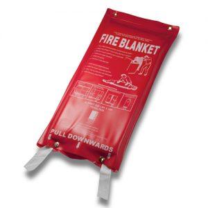 FIRE BLANKET – 1.2 X 1.8M
