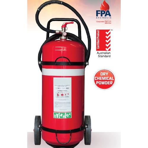 90kg ABE Fire Extinguisher