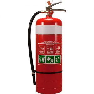 9kg ABE Powder Fire Extinguisher