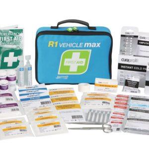 Vehicle First Aid Kit - FAR1V30