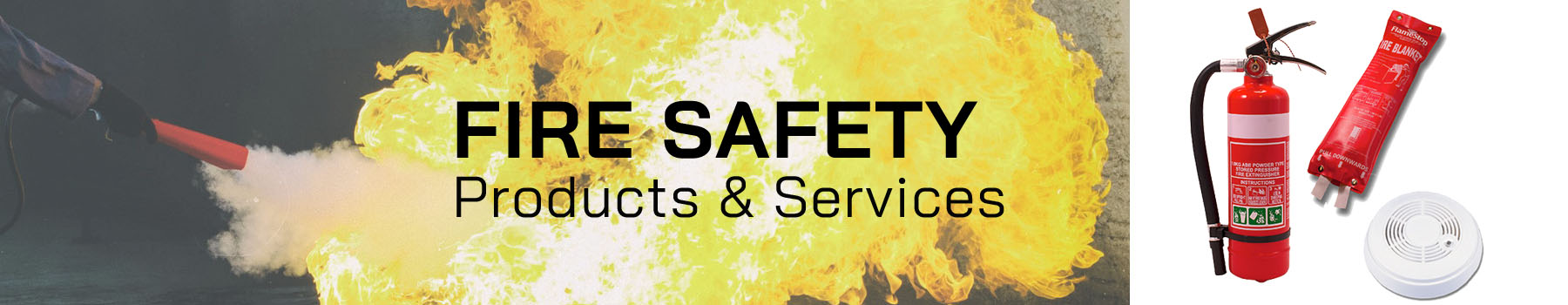 Fire Safety Services & Inspections