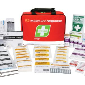 FastAid Workplace First Aid Kit FAR230