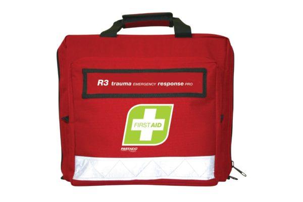 FAR3T30 First Aid Kit Soft Case