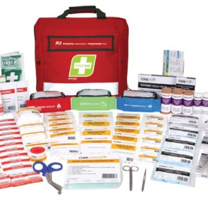 R3 TRAUMA EMERGENCY RESPONSE PRO First Aid KIT