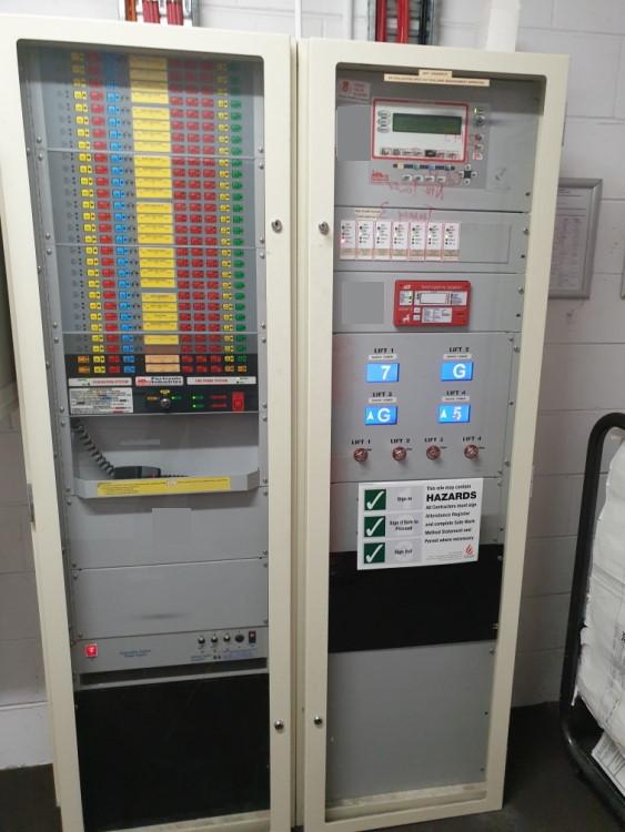 Fire Indicator Panel Service