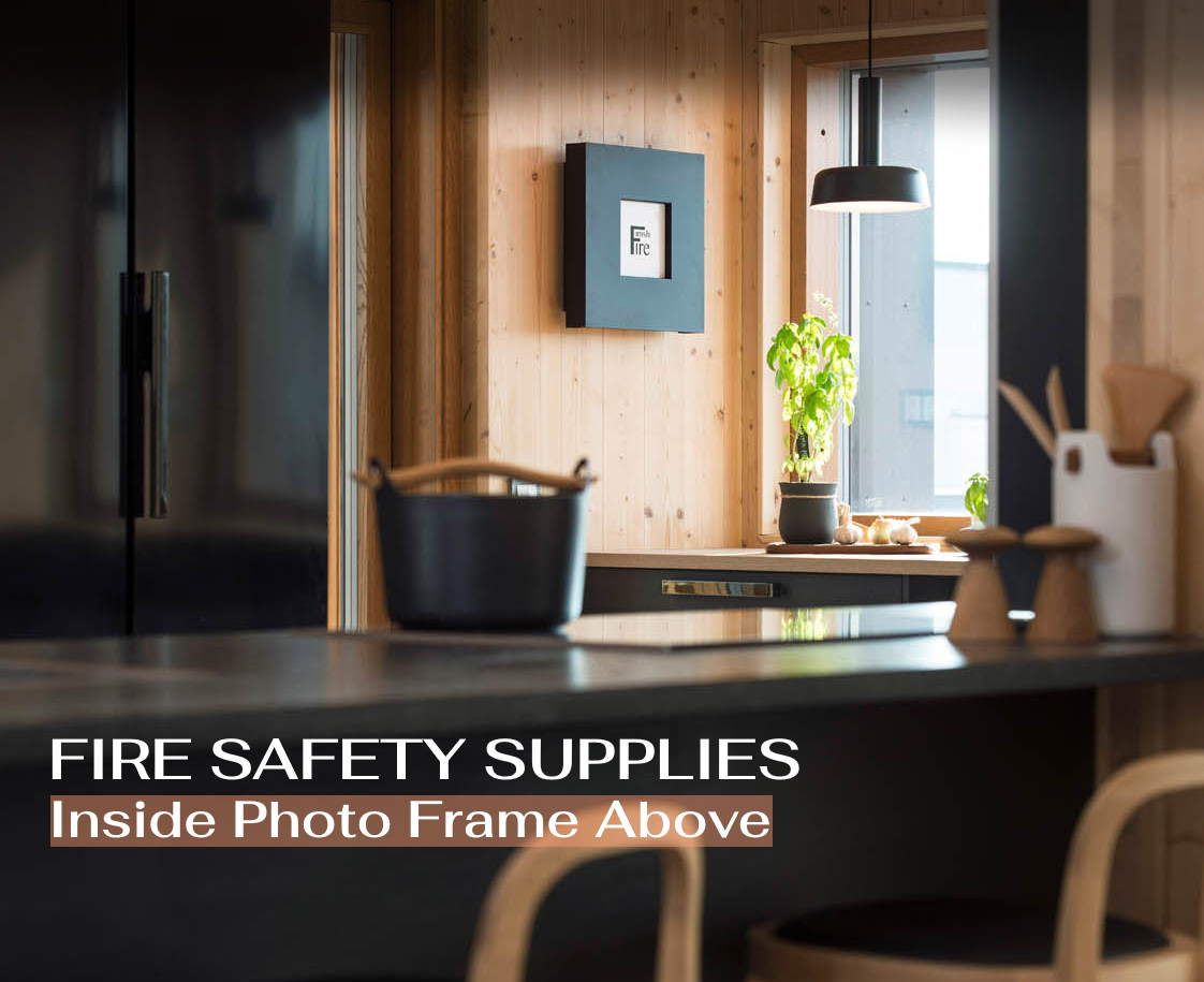 Home Fire Safety Solutions